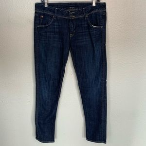 Hudson Skinny Jeans  31